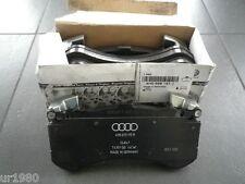 original Audi A8 4H Bremsklötze für Bremsanlage 400x38 mm 4H0698151J 4H0698151Q