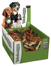 Whimzees Toothbrush Star Small Vegetarian Dog 150 Treat Chews Gluten Free