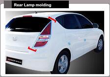 Rear Lamp Garnish Chrome Molding For Hyundai i30 /Elantra Touring (2007~2011)///