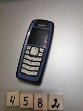 Nokia 3100 - Dark Blue (Unlocked) mobile phone