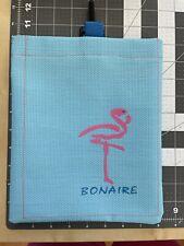Bonaire Dive Mesh Utility Pouch w/ Clip- Med Tool Gear Bag Diving Scuba Snorkel