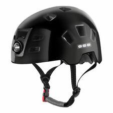 ROCKBROS MTB Road Bike Cycling Ultralight Helmet With USB Recharge Smart Light