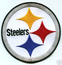 AFC NFL CHAMPION STEELERS SUPER BOWL XL SB 40 PITTSBURGH STEELERS JERSEY PATCH