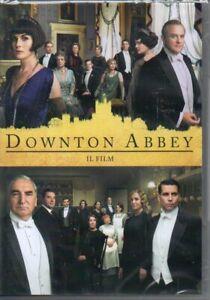 DOWNTON ABBEY IL FILM DVD