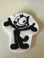 Felix the cat sew on motif Knitting/Sewing/Crafts/card making