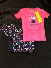 Gymboree Gymmies Pajamas Super Hola Dance 2pc~pajamas~kids~size 6 Summer