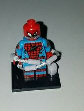 LEGO SCARY ZOMBIE SPIDERMAN
