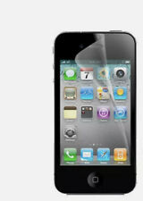 2 Pack Apple iPhone 4 4S Matte Anti-Glare Screen Protector Guard Covers Films