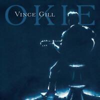 Vince Gill - Okie [CD] Sent Sameday*