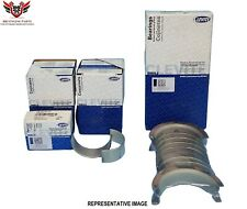 Chevy 6.2 6.5 379 395 Diesel Clevite Rod And Main Bearings Set 1982 - 2004