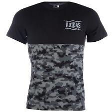 adidas Herren T-Shirts aus Baumwolle