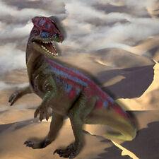 Schleich Dinosaurier Dilophosaurus 14510 Urtiere Urzeitiere Dinos Saurier neu