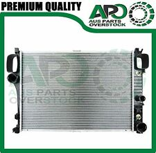 Premium Radiator MERCEDES CL-CLASS W216 CL500 CL550 CL600 CL65 AMG 9/2005-On