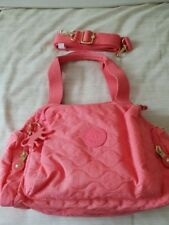Kipling Cyrille - Coral new without tags