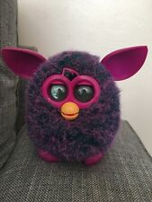 Furby Connect Interactive Electronic Pet Toy Pink/Purple