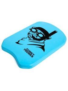 Funky Trunks Kickboard - Snorkel Pug