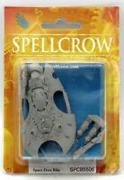 Spellcrow SPCB5506 Space Elves Bike (Miniature) SF Elf Jetbike Jet Vehicle NIB