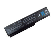 Batterie Per TOSHIBA PA3817U-1BRS PA3818U-1BRS PA3819U-1BRS ORIGINALE