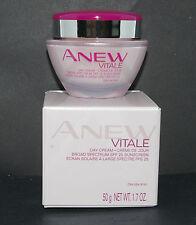 Avon Anew Vitale Day Cream with SPF 25