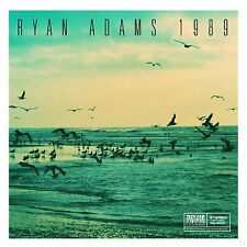 Ryan Adams 1989 Vinyl LP Record cover of entire Taylor Swift album! limited NEW!