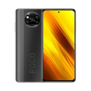 Poco X3 NFC 128GB 6GB Dual SIM Unlocked - Shadow Gray