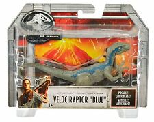 Jurassic World - Velociraptor Blue Dinosauro del Film di Mattel  FPF12