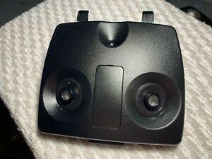 2012 Chrysler 200 Sebring OEM interior dome light and mic black