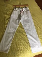 Amazing Woman Jeans, Jeans for Beautiful People size 13 Length 65cms Capris