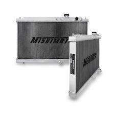 Mishimoto Aluminum Radiator for 90-93 Acura Integra Manual | MMRAD-INT-90