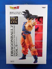 Dragon Ball Z DBZ HQDX High Quality DX Figure Vol.5 SON GOKU GOKOU Banpresto NEW