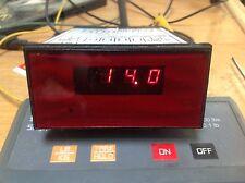 SIKO Type TAD 35  Digital Electronic Display