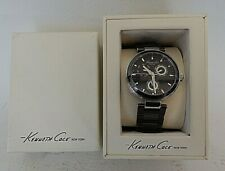 Kenneth Cole New York KC4729 Classic Round Multi-Function Quartz Watch Womens