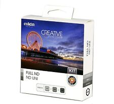 Cokin P Series Full ND Filter Kit