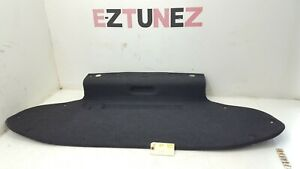 2009-2016 BMW Z4 E89 REAR TRUNK LID LINING TRIM COVER PANEL OEM