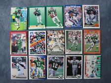 RANDALL CUNNINGHAM + more EAGLES 45 FOOTBALL CARDS 1988-1993 TOPPS SCORE U DECK