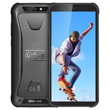 "5.5"" Blackview BV5500 2GB+16GB Smartphone 3G Unlocked Cell Phone Black"