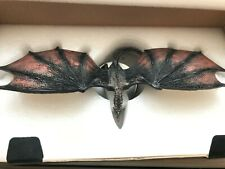 GAME OF THRONES SPECIAL ISSUE EXCLUSIVE DROGON DRAGON EAGLEMOSS FIGURINE MODEL