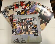 The Beatles Anthology (Laserdisc, 1996, Eight Discs)