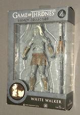 Blanco Walker Game Of Thrones Legacy Colección Figura de Acción Funko Nuevo