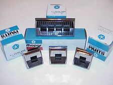 60 61 62 63 64 65 Plymouth Chrysler DeSoto NOS MoPar Power Window SWITCH Set