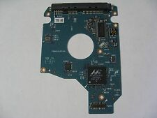 Toshiba SATA 160GB MK1655GSX PCB LOGIC BOARD (H27-10)