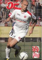 II. BL 2007/08  1. FSV Mainz 05 - Kickers Offenbach
