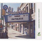 Faithless - Sunday 8pm (2007) CD Digipak *3 Bonus Tracks*  NEW/SEALED SPEEDYPOST