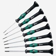 Wera destornillador para TORX ® 367 t 9 x 60mm con orificio