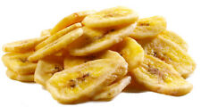Dried  Banana Chips | Bulk Banana Chips |  Free UK Shipping