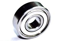 608 zz [ 8x22x7mm] STAINLESS STEEL HIGH PERFORMANCE BEARING 608zz - UK SELLER