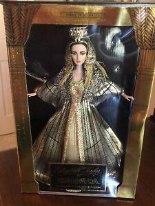 Elizabeth Taylor as Cleopatra 1999 Barbie Doll