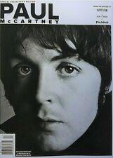 Paul McCartney Special Collectors Edition 2019 Magazine Vanity Fair The Beatles