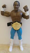 WWE Classic Superstars Series 20 Ron Simmons Wrestling Action Figure WWF WCW