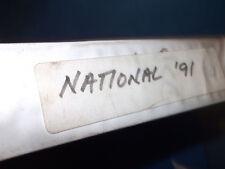 PRICEBOOKS IC OEM DISTRIBUTOR NSC 1991 RARE LISTS IN ONE BINDER